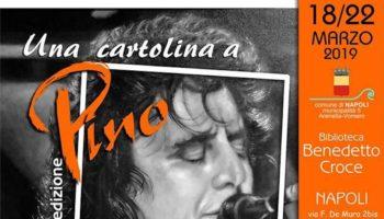 Una cartolina a Pino