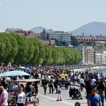 Tassa di soggiorno Napoli