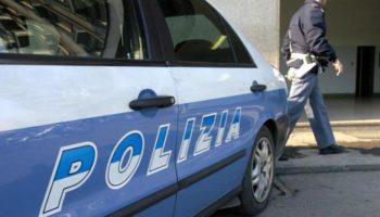 Polizia Fuorigrotta