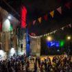 Atella Sound Circus 2017 Succivo