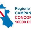 Concorso Regione Campania