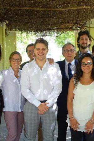 laureati green economy