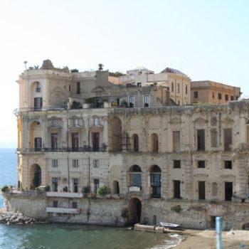 palazzo Donn'Anna dimora storica