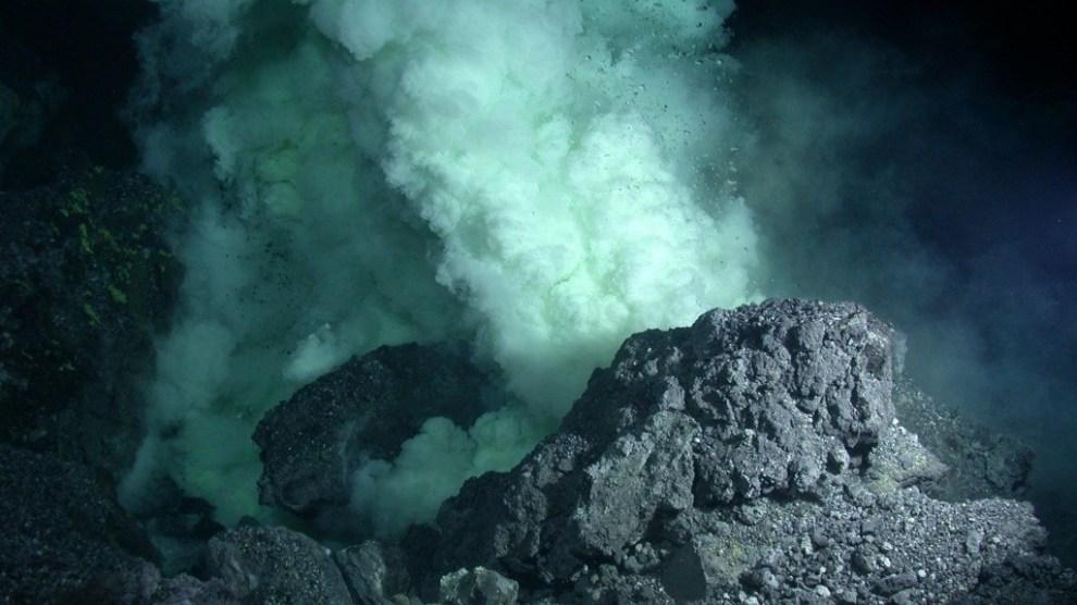 complesso vulcanico