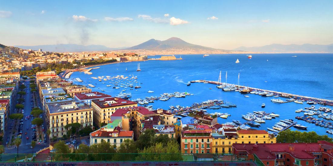 """Napoli è la città più """"cool"""" del momento secondo Lonely Planet"""