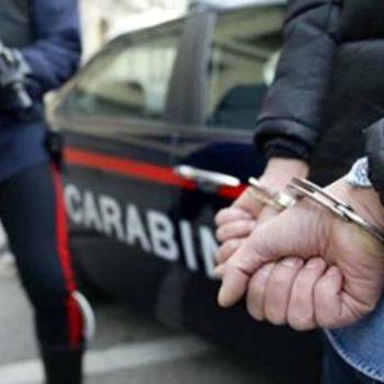 gruppo di criminali arrestato