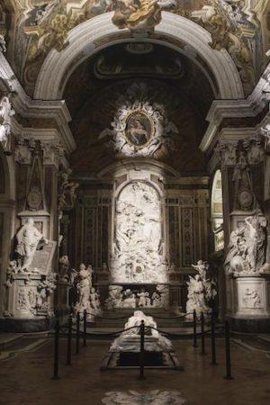 Cappella Sansevero Raimondo di Sangro