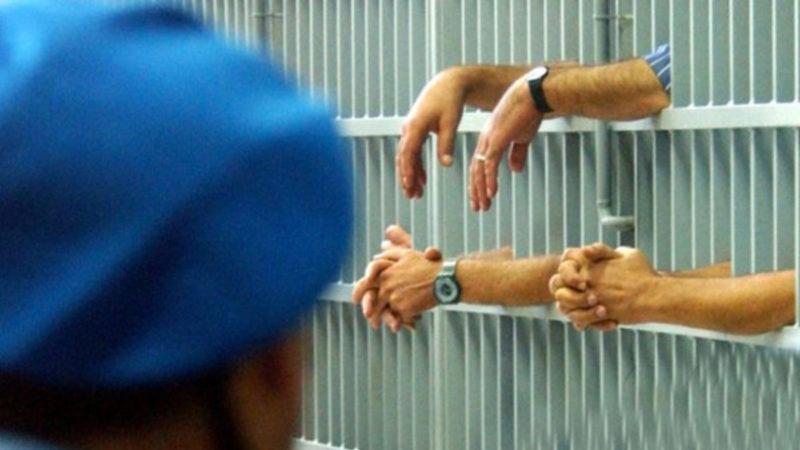 volontari carcere