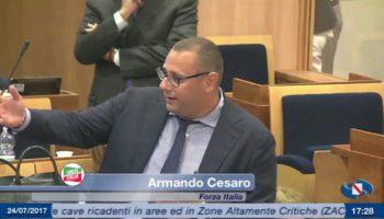 Armando Cesaro
