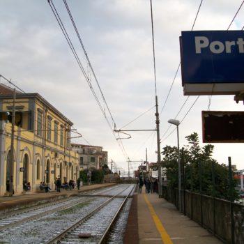 stazione di portici