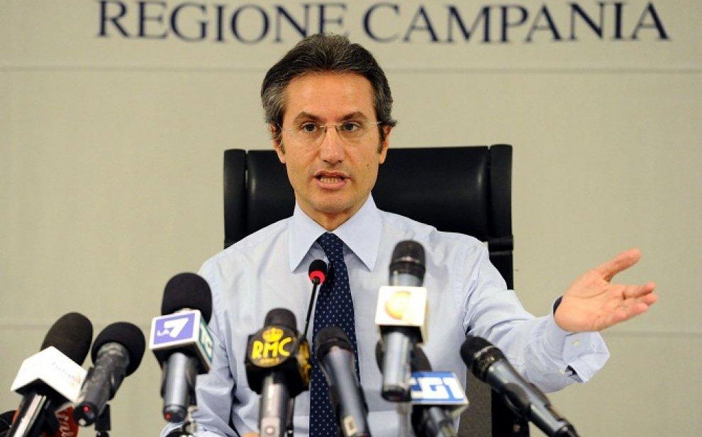Forza Italia Caldoro