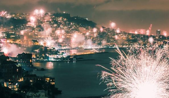 Napoli, botti, Arpac