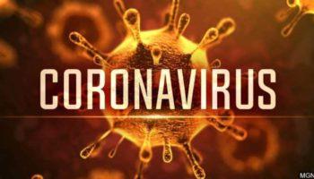 Coronavirus morto