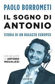 Il sogno di Antonio alla Libreria IoCiSto