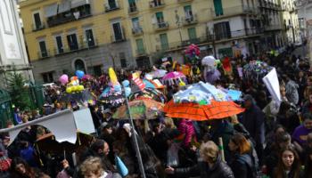 Carnevale Sociale 2020