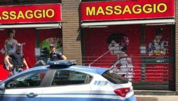 Centro massaggi Aversa