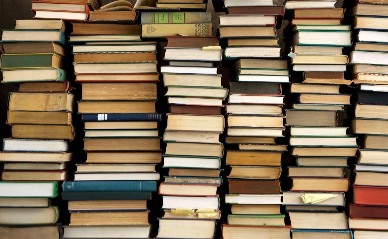 Presentazioni libri e appuntamenti letterari in Campania