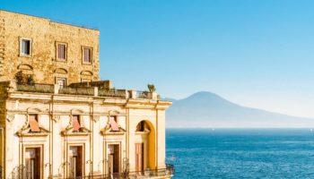 Guide Turistiche Campania