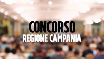 CONCORSO-REGIONE-CAMPANIA-