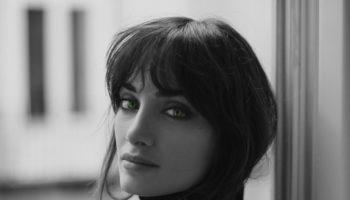 Denise Capezza (Foto di Alessandro Peruggi)
