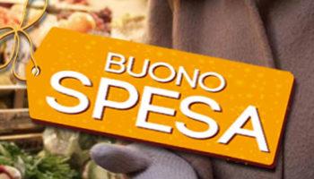 Buono Spesa Napoli
