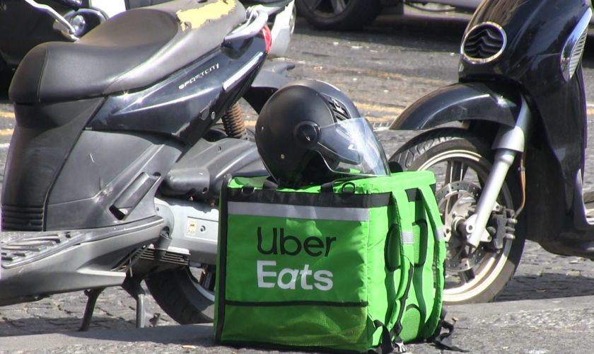 delivery Puok Tortora bloccato