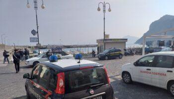 spostamenti isole Campania