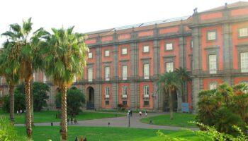 Il Real Bosco e Museo di Capodimonte
