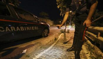 Bomba carta contro auto di un pregiudicato ad Ercolano