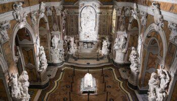 Museo Cappella Sansevero riapertura