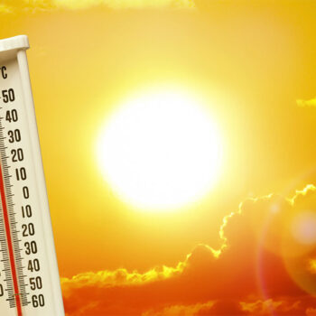 ondate calore Campania