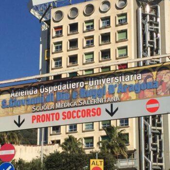 Coronavirus, 13 nuovi casi di positività a Salerno