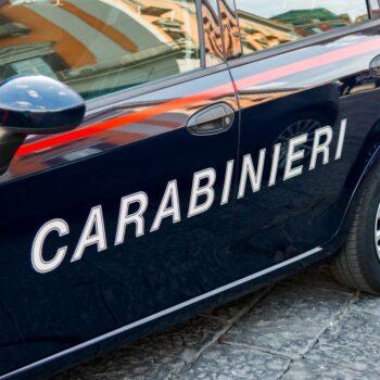 benevento comunione carabinieri