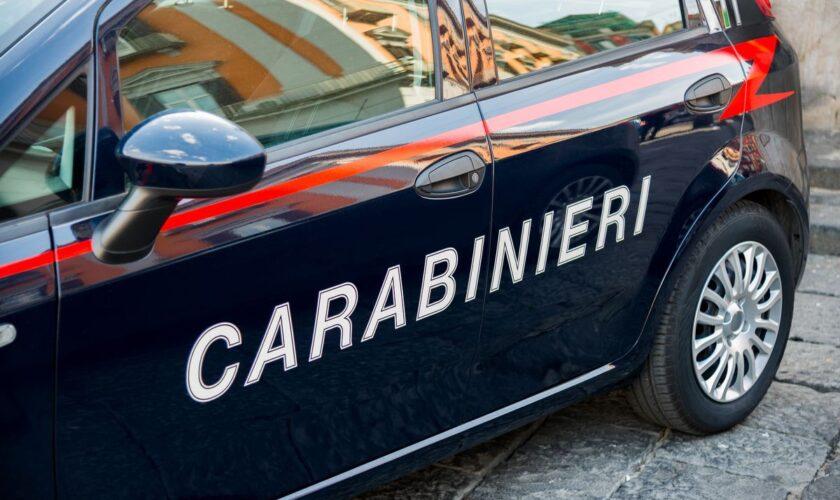 Salerno, sequestrato magazzino agroalimentare: ortaggi conservati in pessime condizioni