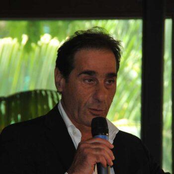 Giacomo Pascale, sindaco di Lacco Ameno
