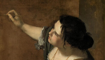 Artemisia Gentileschi Luca Giordano