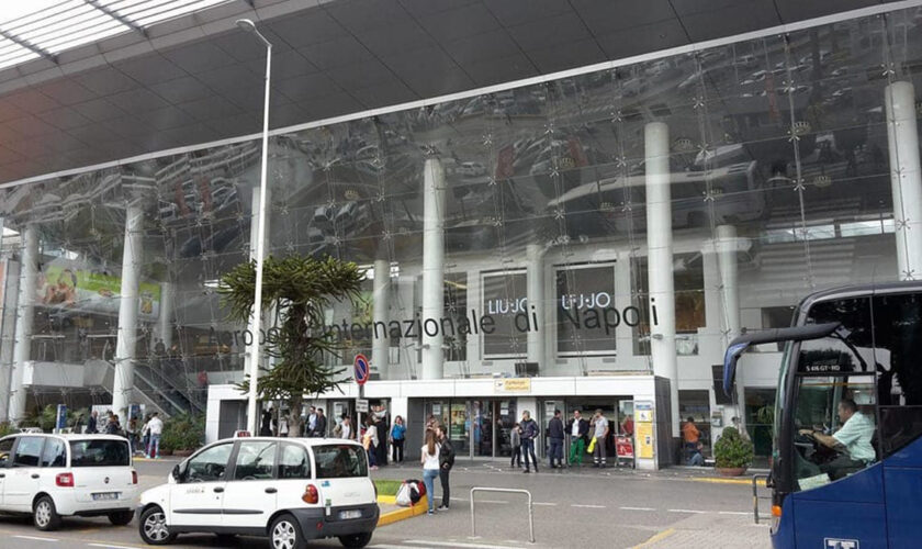 Capodichino, Speranza annuncia: partiranno i voli Covid-tested