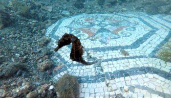 Parco Archeologico Sottomarino Baia