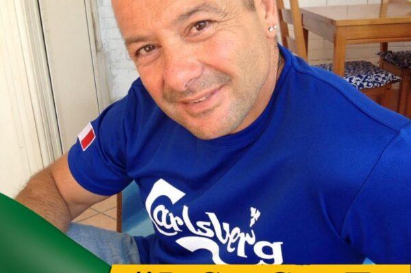 Addio a Giovanni Vivenzio, poliziotto ferito 10 giorni fa in un incidente