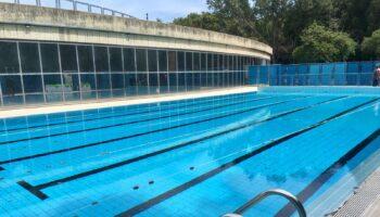 piscine aperto riapertura