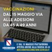 vaccini over40