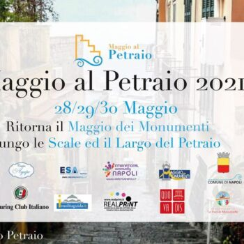 Maggio al Petraio, l'evento organizzato dal Comitato Petraio in occasione del Maggio dei Monumenti