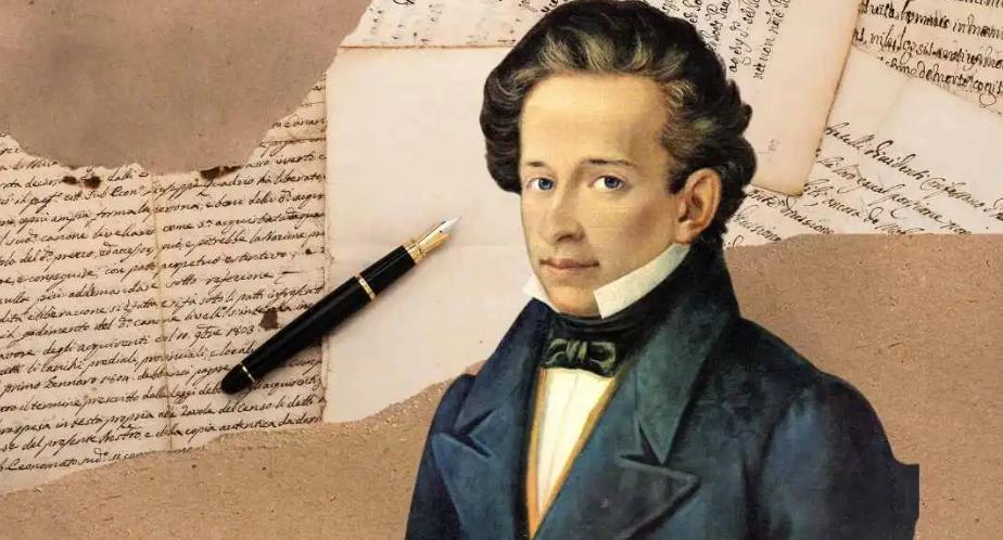 Giacomo Leopardi, il poeta dell'Infinito moriva a Napoli 184 anni fa