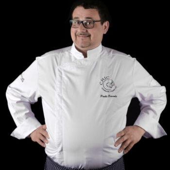 Restaurant ARIA: Chef Paolo Barrale, espressione di stimolazione e progressione nelle materie prime