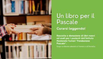 Un libro per il Pascale