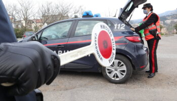 controlli carabinieri movida