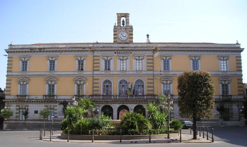Antonio Pannone è il nuovo sindaco di Afragola: battuto Giustinonel ballottaggio
