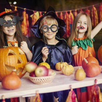 """""""Fuori di Zucca"""": un Halloween speciale alla Mostra d'Oltremare di Napoli"""