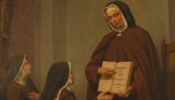 madre maria lorenza longo beata